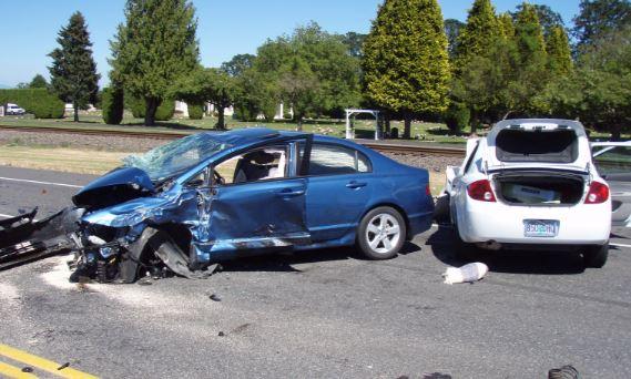 Trinity Car Accident Attorneys
