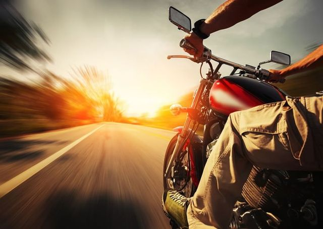 Motorcycle Accident Attorney - Kemp, Ruge and Green Law Group